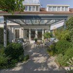 Aluminium Gartenzimmer